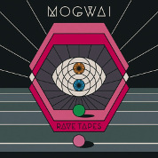 Rave Tapes  - Mogwai ‎