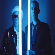 Pet Shop Boys - Live In Birmingham - Pet Shop Boys