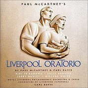Paul McCartney - Liverpool Oratorio - Paul McCartney