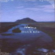 Sigur Ros Heima DVD - Sigur Ros