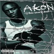 Akon His Story DVD - Akon