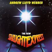 Andrew Lloyd Webber Starlight Express - Andrew Lloyd Webber