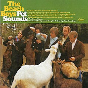 Pet Sounds companion DVD - Beach Boys