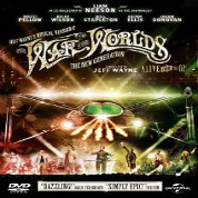 War of the Worlds  - Jeff Wayne