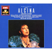 Handel  Alcina   - Richard Hicko