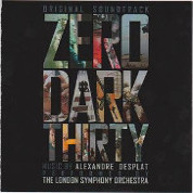 Zero Dark Thirty - Alexandre Desplat