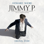 Jimmy P.  - Howard Shore