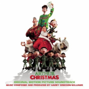 Arthur Christmas - Harry Gregson-Williams