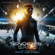 Enders Game - Steve Jablonsky