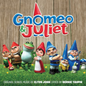 Gnomeo & Juliet - Elton John, Chris Bacon + James Newton Howard