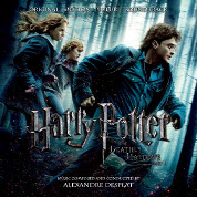Harry Potter and the Deathly Hallows Part 1 - Alexandre Desplat
