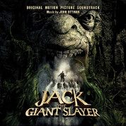 Jack The Giant slayer - John Ottman