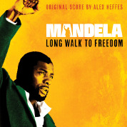 Mandela, Long Walk To Freedom - Alex Heffes