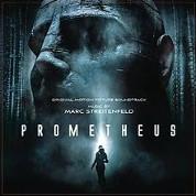 Prometheus - Marc Streitenfeld
