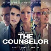 The Counsellor - Daniel Pemberton