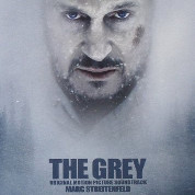 The Grey - Marc Streitenfeld