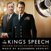 The King's Speech - Alexandre Desplat