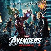 The Avengers - Alan Silvestri
