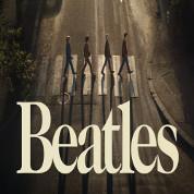 Beatles - Magne Furuholmen