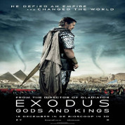 Exodus Gods And Kings - Alberto Iglesias