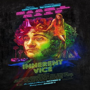 Inherent Vice  - Jonny Greenwood