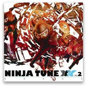 Ninja Tune XX, Vol. 2 - Ninja Tune XX and Various Artists