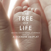The Tree of Life - Alexandre Desplat