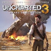 Uncharted 3: Drake's Deception - Greg Edmonson