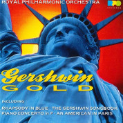 Gershwin Gold - Andrew Litton/ Royal Philharmonic Orchestra