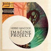 Imagine Project - Herbie Hancock