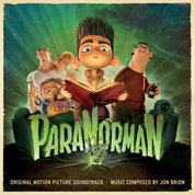 ParaNorman (Original Soundtrack) - Jon Brion