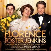 Florence Foster Jenkins (OST) - Alexandre Desplat