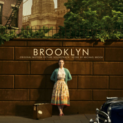Brooklyn (OST) - Michael Brook