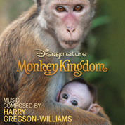 Monkey Kingdom - Harry Gregson-Williams