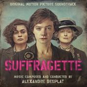 Suffragette (OST) - Alexandre Desplat