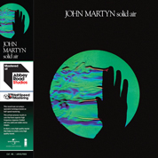 Solid Air (Half-Speed Remaster) - John Martyn