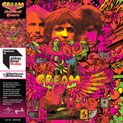 Disraeli Gears (Half-Speed Remaster) - Cream