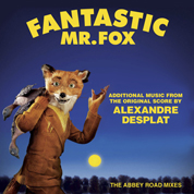 Fantastic Mr Fox (OST) - Alexandre Desplat