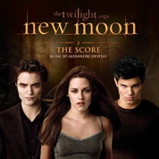 Twilight A New Moon - Alexandre Desplat