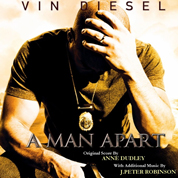 A Man A Part (OST) - Anne Dudley