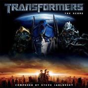 Transformers (OST) - Steve Jablonsky