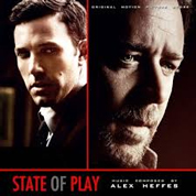 State Of Play (OST) - Alex Heffes