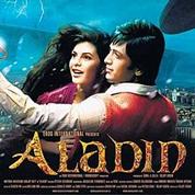 Aladin (OST) - Jody Jenkins