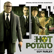 The Hot Potato (OST) - Guy Farley