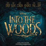 Into The Woods (OST) - Stephen Sondheim