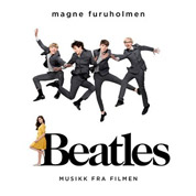 The Beatles (OST) - Magne Furuholmen
