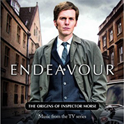 Endeavour - Barrington Pheloung