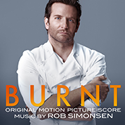 Burnt - Rob Simonsen