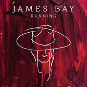 Running - Comic Relief Single - James Bay