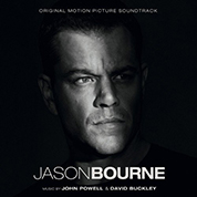 Jason Bourne 5 - David Buckley & John Powell